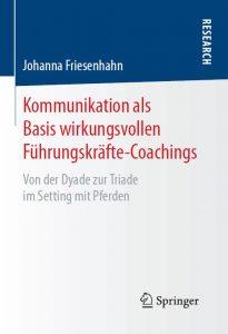 Kommunikation als Basis von Coaching